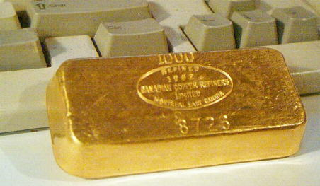 In This Same Period Us Dollars Gold Prices Rose From About 325 00 To 475 Was A Gain Of 150 Per Troy Ounce