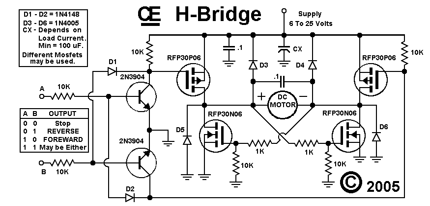 h bridge schematic mosfet  u2013 readingrat net
