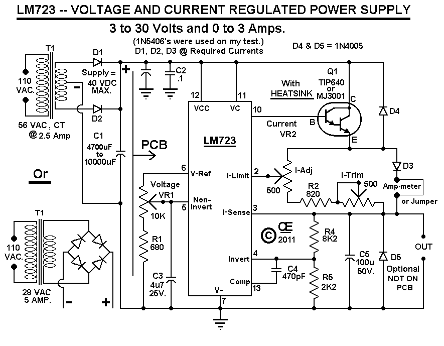 394261015 furthermore 76552 1961 Buick Electra 2 Door Coupe Bubble Top 401 furthermore 12v Ne555  m Controller besides Lm317 2n3055 Power Supply Schematic additionally High Voltage Regulator With Short. on car adjustable voltage regulator