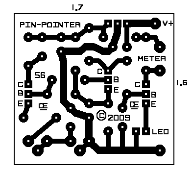 Trying To Understand This Circuit likewise M Pin besides Pi Metal Detector Schematic together with Russian Metal Detector Circuit further MS Analyzer 1. on metal detector schematic