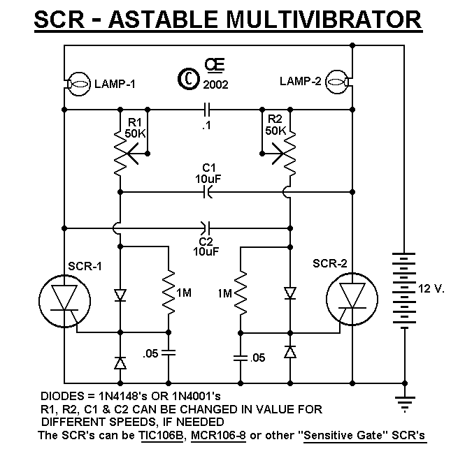 bistable multivibrator or flip flop electronic circuits page 4 rh discovercircuits com