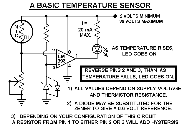 Control Circuits  Schematics Or Electronic Diagrams