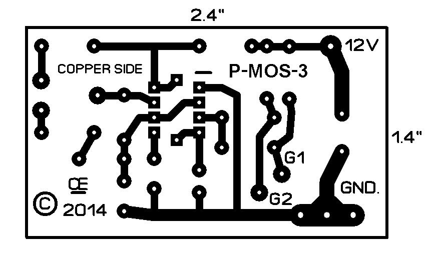 Circuito Modulator Ask Con 555 : A pulse width modulation control
